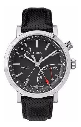 Relógio Timex Metropolitan Tw2p81700pl/i Conexão Bluetooth
