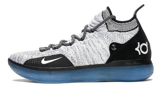 Tênis Nike Kd 11 Racer Blue Basket Imediato.