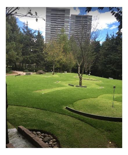 Venta De Departamento Bosques De Santa Fe Club De Golf