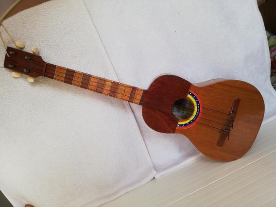 Instrumento De Cuerda Musical Cuatro