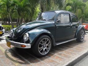 Volkswagen Escarabajo Cc 1600 Mt