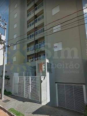 Vendo Apartamento No Bairro Jardim Irajá. Agende Visita. (16) 3235 8388. - Ap06136 - 32233075