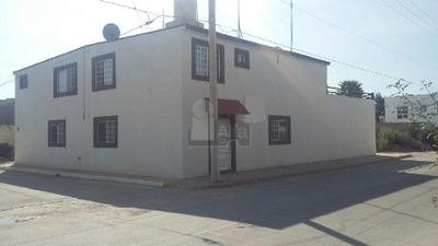 Casa En Venta En Col. México
