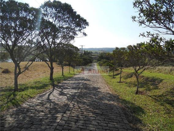 Chácara Residencial À Venda, Joaquim Egídio, Campinas. - Ch0019