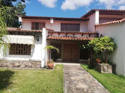 Vendo Casa Este De Barquisimeto Codflex19-184