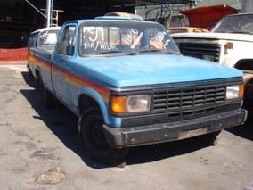 Chevrolet C-20 Chassis Longo