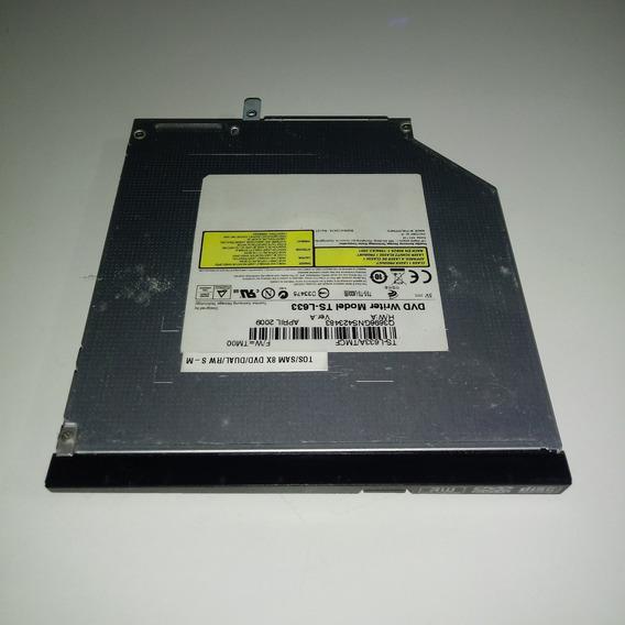 Dvd/cd Notebook Positivo Sim 1062 #1739