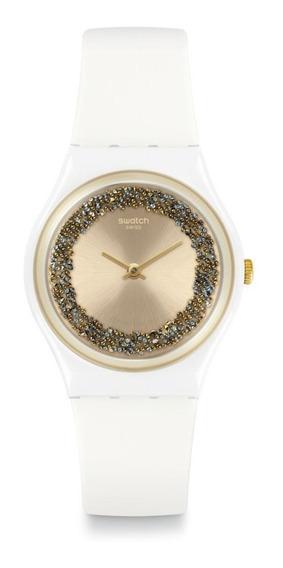 Relógio Swatch Sparklelight Gw199