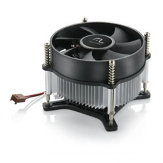 Cooler Para Processador Intel Soquete Lga 775 Multilaser