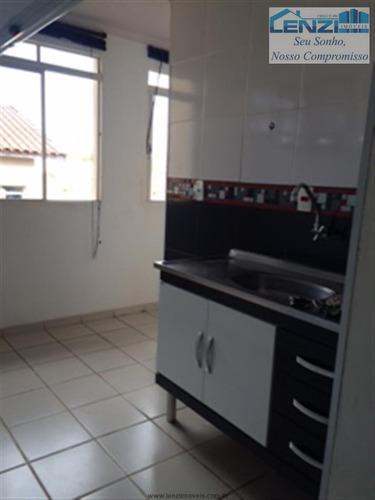 Imagem 1 de 4 de Apartamentos À Venda  Em Bragança Paulista/sp - Compre O Seu Apartamentos Aqui! - 1368611