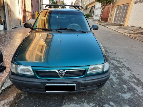 Chevrolet Astra Gls 2.0 Mpfi 8v Gasolina 4p Manual