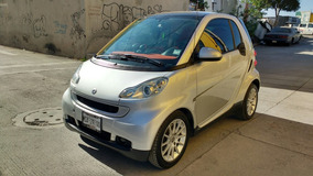 Mercedes Benz Smart Lujo 2009