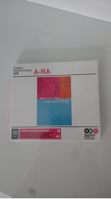 A-ha - Live At Vallhall Digipack (cd+dvd)