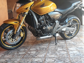 Honda Cb 600 F Hornet 2010 Moto Extremamente Nova!!!
