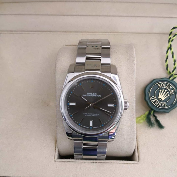 Relógio Premium 3 Anos De Garantia C/frete 12x S/juros
