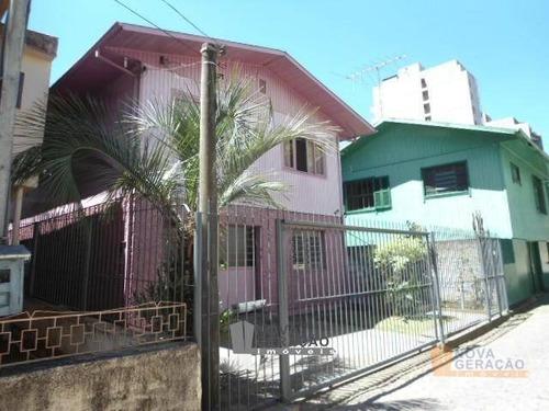 Casa À Venda, 170 M² Por R$ 370.000,00 - Exposição - Caxias Do Sul/rs - Ca0057