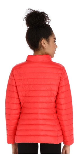 Chamarra Para Mujer Alysh Elevation T50686 Color Coral G
