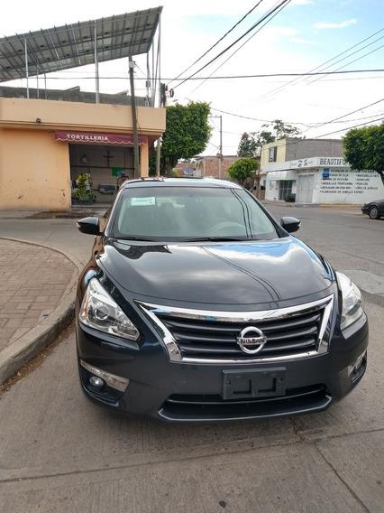Nissan Altima 2016 3.5 Exclusive Cvt