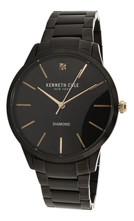Reloj Kenneth Cole Kc15111004 Sumergible