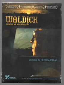 Dvd Waldick Soriano - Sempre No Meu Coração (lacrado) Filme