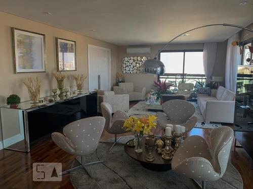 Apartamento À Venda - Santana, 4 Quartos,  312 - S893127567