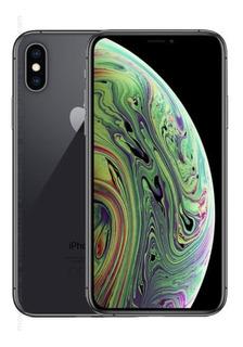 iPhone Xs 256gb 4g Lte Garantia Tiendas Boleta Venta