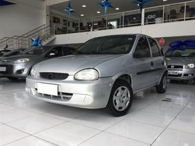 Chevrolet Corsa Hatch Wind 1.0 Mpfi 8v Gasolina 4p