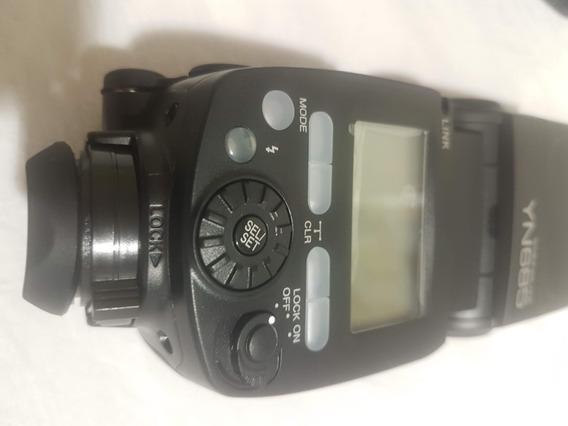 Flash Yongnuo Yn 685 Ex Ttl Rádio Para Canon
