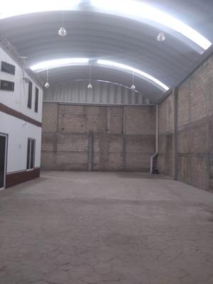 Bodega Super Ubicada En Toluca