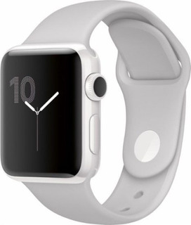 Apple Watch Serie 3 38mm Mtey2ll/a Silver Reloj