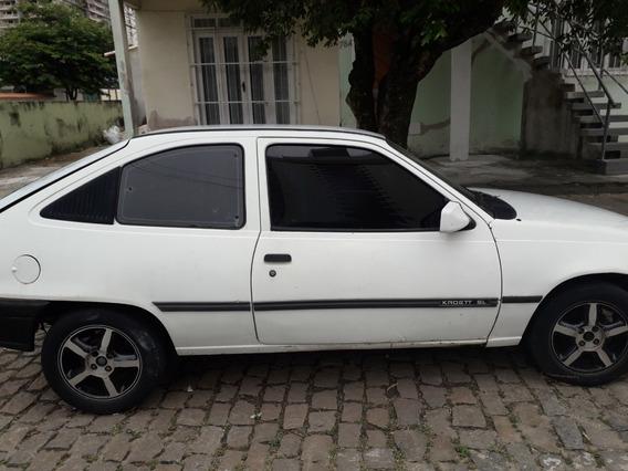 Kadett Ano 1992 Motor 0 Km