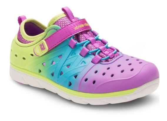 Bellos Zapatos Importados Para Niñas Y Niños Stride Rite