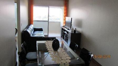 Apartamento Na Vila Mangalot Na Rua José Ataliba Ortiz- 7397