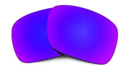 Imagem 1 de 1 de Lente Violet P/ Enduro Comprando Hj Leva Brindes Hotlentes