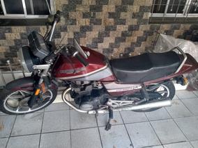 Moto Cb 450dx