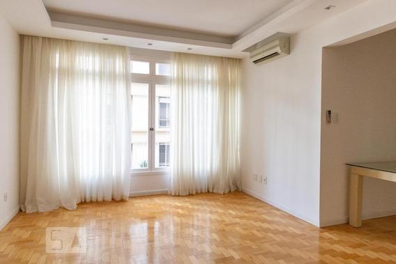 Apartamento Para Aluguel - Independência, 3 Quartos, 121 - 893090263