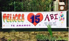 Pancartas: La Casa Del Pasacalle - Oferta 3 M $800 !!!