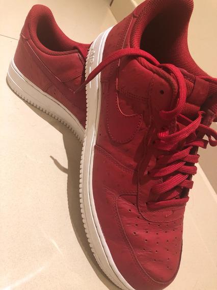 Zapatillas Nike Air Force 1 Originales