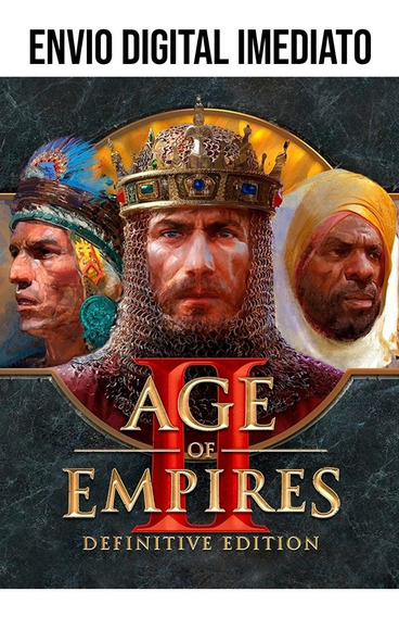Age Of Empires 2: Definitive Edition - Digital Pc