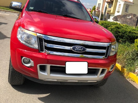 Ford Ranger 2.5 Xlt Cabina Doble 4x2 Mt Limited 4 Cil.