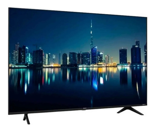 Smart Tv Hisense 50r6000gm 50 Uhd 4k 3xhdmi Usb Rj45 Wifi