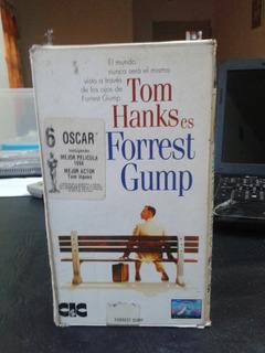 Forrest Gump-1994-vhs