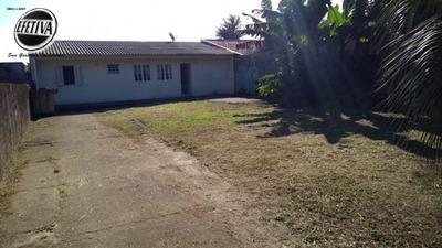 Residência 2 Qtos - Brejatuba - 1856r