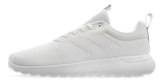Tenis adidas Lite Racer Cln - Bb6895 - Blanco - Mujer