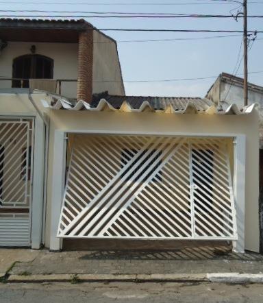 Casa Com 1 Dormitório Para Alugar, 80 M² Por R$ 1.650,00/mês - Mooca - São Paulo/sp - Ca0269