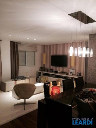 Imagem 1 de 10 de Apartamento - Pompéia  - Sp - 607565