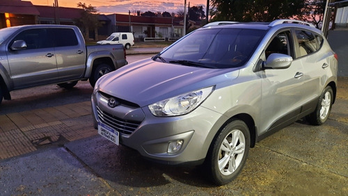 Hyundai Tucson 2010 2.0 Gl 6at 2wd