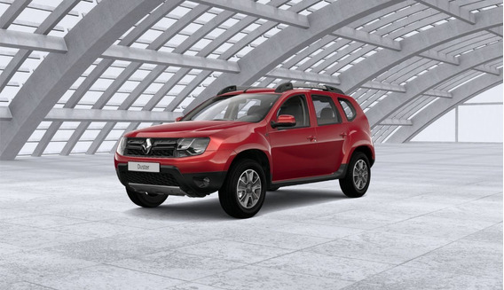 Renault Duster Ph2 Privilege 2.0 4x4 0 Km