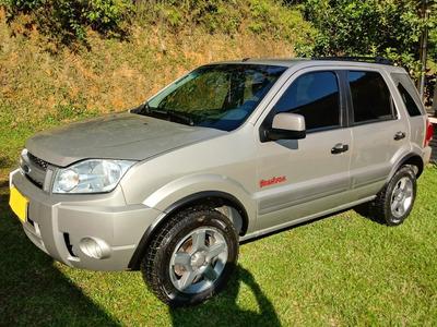 Ford Ecosport 1.6 Xlt Freestyle Flex 5p 105 Hp 2009