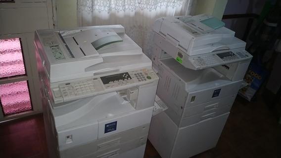 Fotocopiadora Ricoh 2020 Y 2020d